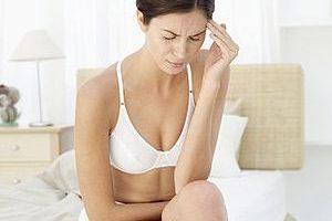Flujo vaginal amarillo antes o después del período. ¡Conoce las causas!