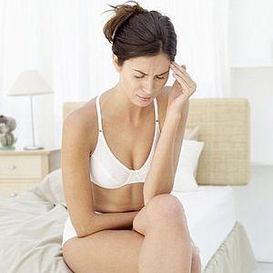 Flujo vaginal blanco: ¿Cuándo es normal y cuándo no?