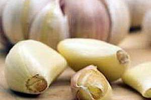 El uso del ajo para las infecciones por hongos (candidiasis)