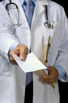 medico receta