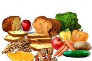 Importancia de la fibra dietética en la prevención de las infecciones por hongos (candidiasis) crónicas