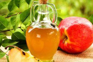 ¿Cómo usar el vinagre de manzana para tratar la vaginosis bacteriana en casa?