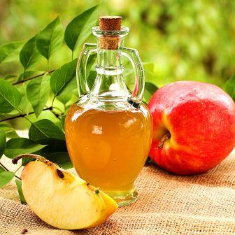 vinagre manzana candidiasis