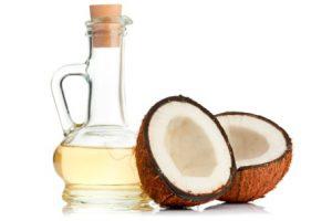 Uso del aceite de coco para tratar una infección vaginal por hongos