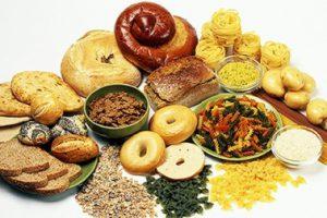 Las infecciones por hongos Candida y los carbohidratos