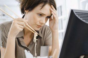 ¿Por qué tengo dos períodos menstruales en un mes?