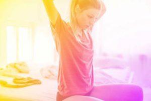Moco cervical con sangre. 4 causas y soluciones