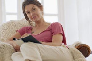 ¿Qué sucede durante la menopausia?