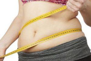 Perder peso con síndrome de ovario poliquístico