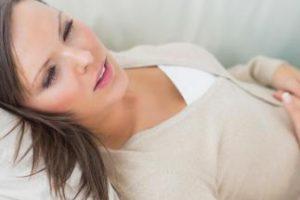 Flujo rosado en las primeras semanas de embarazo