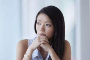 Período menstrual ausente sin que haya embarazo