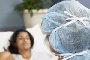 ¿Qué se siente al dar a luz un bebé?
