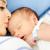 Primer período menstrual después del nacimiento del bebé