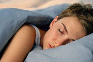 ¿Se puede dormir usando un tampón?