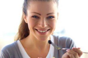 ¿Qué comer cuando estás con el período menstrual?