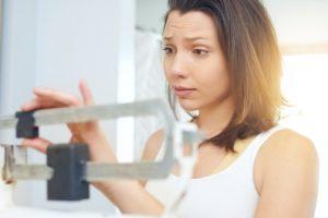 ¿La pérdida de peso puede afectar tu período menstrual?